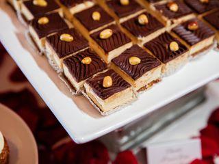 Exquisite Desserts 4