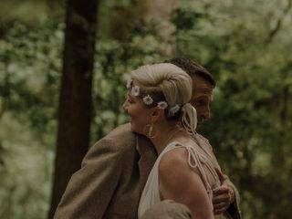 Weddings In The Wild 4