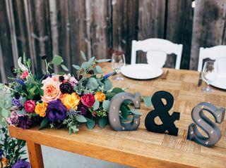 Eventful Wedding Planning 4