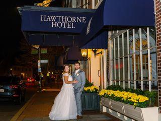 Hawthorne Hotel 4