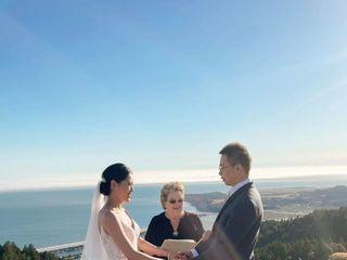Helen Emberly Wedding Officiant 1