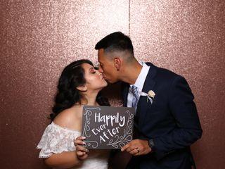 Mo To Love Weddings 4