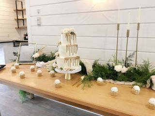 The Hudson Cake Studio 2
