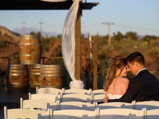 Wilson Creek Winery & Vineyards 1