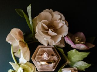 Christie Turner Floral Design 1