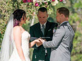 SoCal Christian Weddings Officiant 7