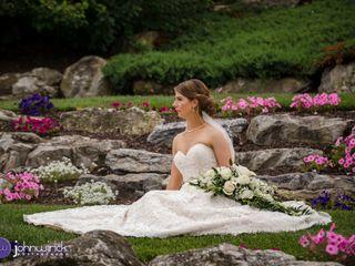 Jon's Bridal by Suzanne 7