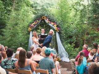 Steven Ross Ceremonies 1