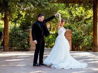 Signature Wedding Photography 1