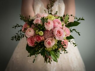 An Enchanted Florist at Skippack Village 5