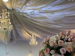 JUNE FLORIST WEDDING & EVENT DECORATORS 3
