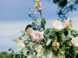 Blush Floral Design Studio 2