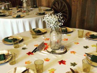 Something Bleu Wedding & Event Planning 3