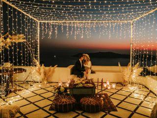 DIVINE WEDDINGS 1