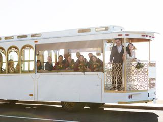 Old Town Trolley Tours 3