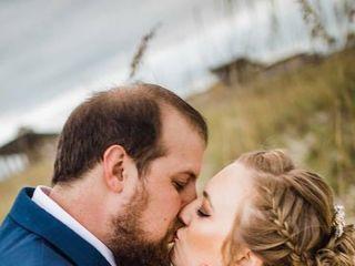 Your Dream Beach Wedding 1