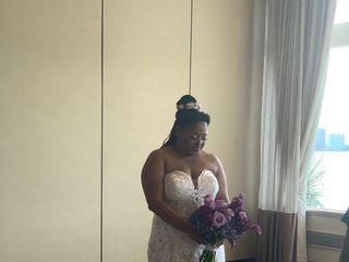 New York Bride & Groom of Raleigh 5