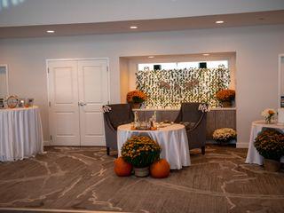 The Elegance Ballroom at the Residence Inn Long Island East End 4