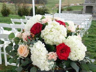 Belles Fleurs 1