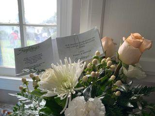 Singletary's Flowers 1