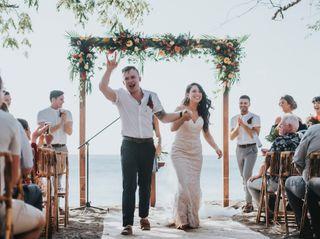 Papaya Wedding 1