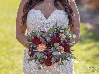 Floral V Designs 2