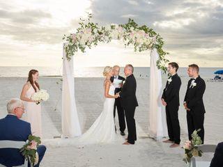 Southwest Florida Wedding Officiant 4