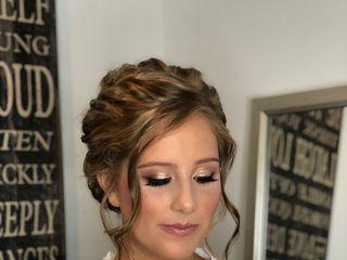 Tamara Makeup & Hair Artistry 1