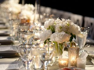 Two Eight Four Weddings & Events 1