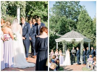 Alexander Homestead Weddings 5