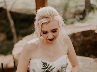 Bridal Hair & Makeup by Edie 4