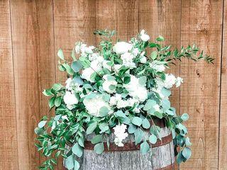 Simply Sage Florals 1