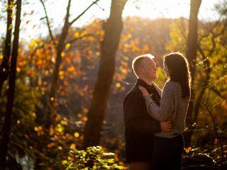 Heather & Rob Wedding Photography 2