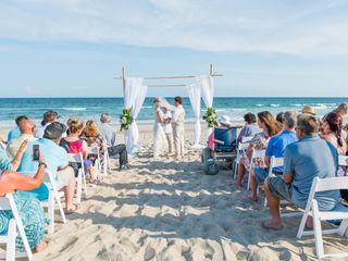 A Seaside Wedding & Events by Emerald Isle Realty 6