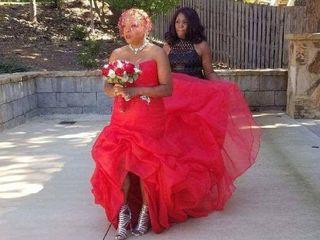 Paper Doll Bridal 1