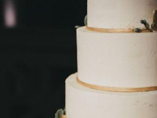 Maria Sohail Cakes 1