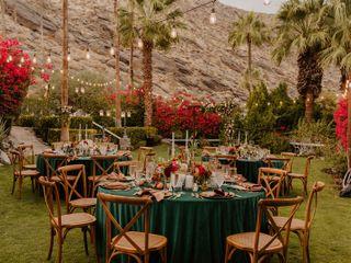 Josefina Weddings & Events 4