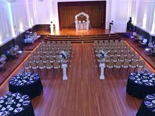 Centralia Square Grand Ballroom and Hotel 1
