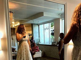 Gilded Bridal 1
