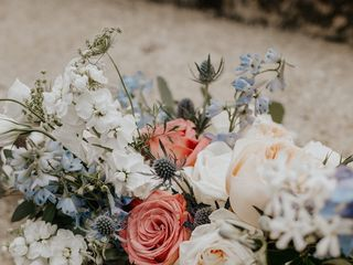POSH Wedding Flowers 3