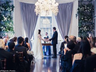 Rev. Luisa's Weddings and Ceremonies 1