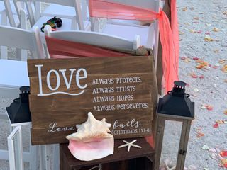 Mile Marker Wedding and Events By Jill 4