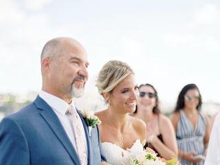 Bermuda Bride 2