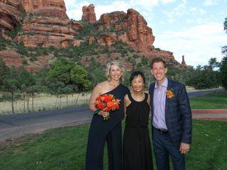 Intimate Sedona Weddings 1