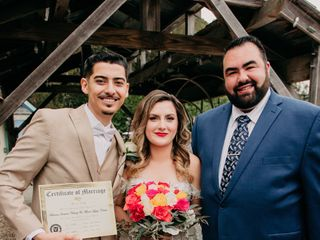 Wedding Minister Watsonville 5