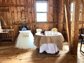 Bliss Weddings and Events 1