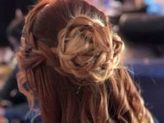 HONEY Hair & Beauty 1