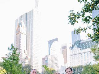 NY1 Minute Weddings 3