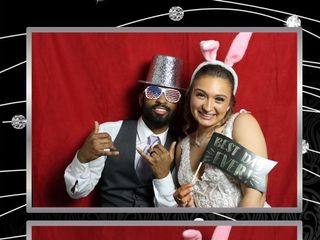 #TagMeBro Photo Booth Rental 4