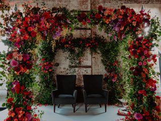 Rebecca Shepherd floral design 5